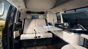 Marco Polo Mercedes : mercedes camper van interior ~ Melissatoandfro.com Idées de Décoration