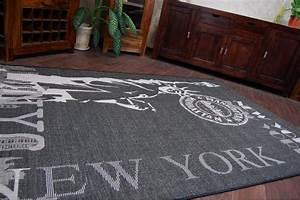 Teppich New York : moderne nat rliche sisal teppich floorlux new york praktisch einfach zu s ubern ebay ~ Orissabook.com Haus und Dekorationen