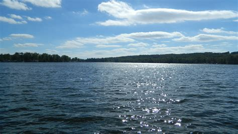 Pontoon Boat Rentals In Ta by Lloyds Cottages At Canadohta Lake Pa Cottage Rental