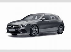 Mercedes AClass Car Leasing Offers Gateway2Lease