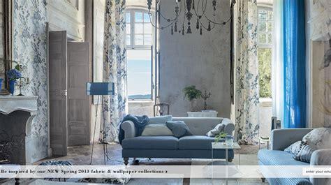 Divani Design Guild : Designers Guild Fabrics
