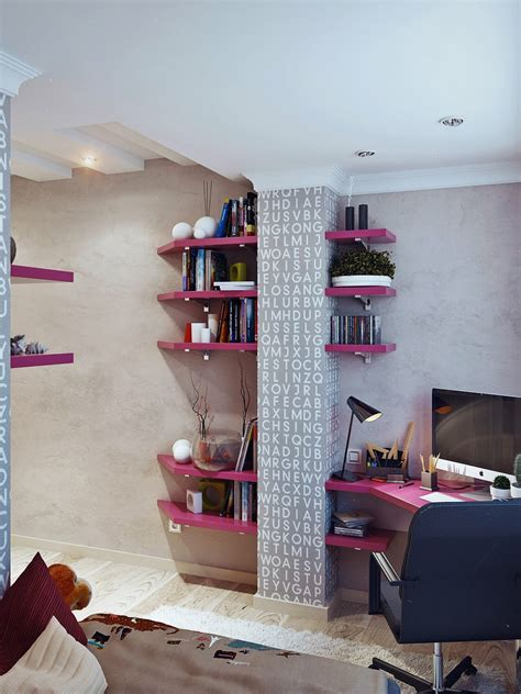 Terrific Teenagers Rooms by Terrific S Rooms Futura Home Decorating