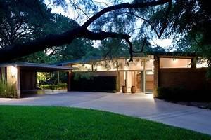 Mid Century Modern Homes Dallas - Decor IdeasDecor Ideas