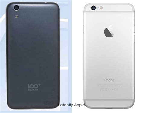 iphone 6 chino apple gana caso en tribunal chino por supuesta infracci 243 n
