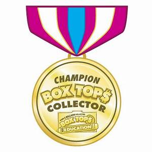 Box Tops for Education again this year - Home Life Academy