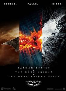 Gradly » The Dark Knight Rises Official Teaser Trailer