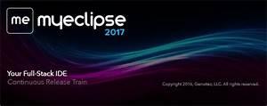 MyEclipse CI Stream Delivery Log Genuitec