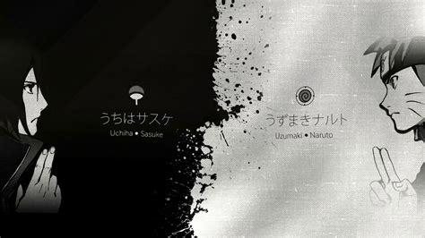 The latest tweets from heaten (@heaten_). Naruto Black And White Wallpaper