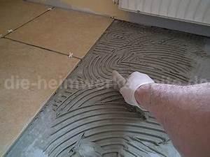 Fliesenkleber Entfernen Boden : fliesenkleber kleber und klebem rtel die ~ Michelbontemps.com Haus und Dekorationen