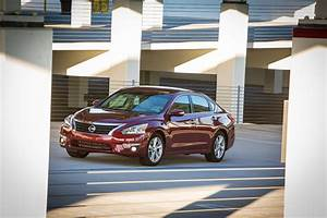 2013 Nissan Altima 2 5 Sl Long-term Update 11