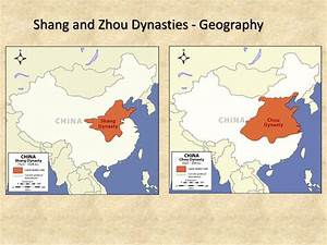 Geography Of The Zhou Dynasty Pictures to Pin on Pinterest ...