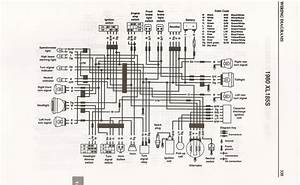 Xl185 Wiring Schematic