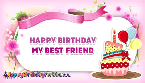 happy birthday wishes   friend