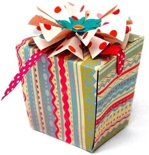 geschenkbox selber basteln anleitung geschenkbox selber basteln dekoking diy bastelideen