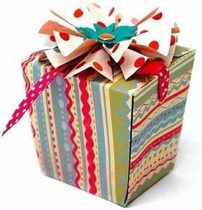 Box Selber Basteln : geschenkbox selber basteln dekoking diy bastelideen ~ Lizthompson.info Haus und Dekorationen