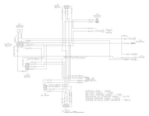 dixon speedztr 44 2005 parts diagram for wiring