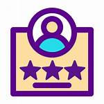 Rating Icon Icons