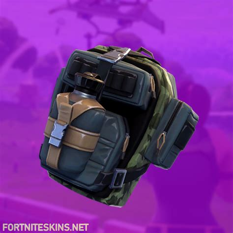 true north  bling backpacks fortnite skins