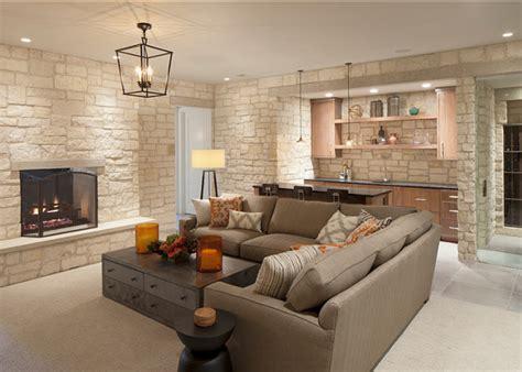 15 farmhouse basement design