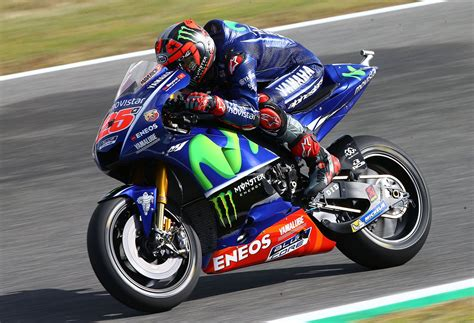 Mixed Feelings In Yamaha Camp After Jerez Test