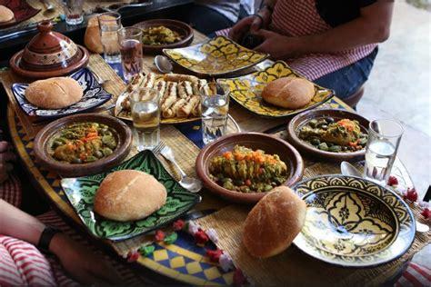 maroc cuisine traditionnel apprendre a faire la cuisine marocaine