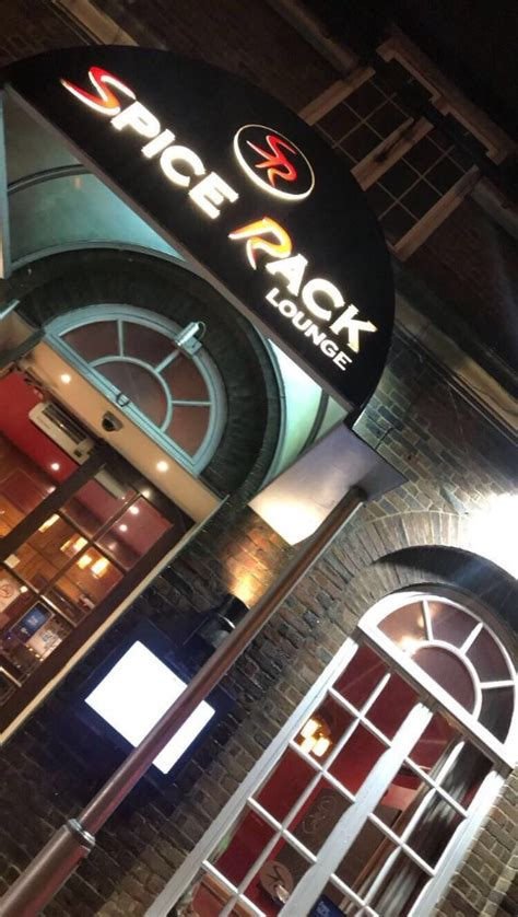 Spice Rack Lounge by Spice Rack Lounge Stanmore Restaurant Reviews Phone