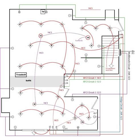 basic electrical wiring diagram for house basic household basic electrical wiring diagram for house basic household