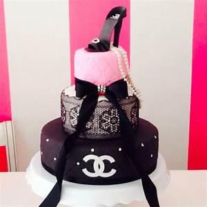 Chanel Torte Bestellen : chanel taart cakesplaza ~ Frokenaadalensverden.com Haus und Dekorationen