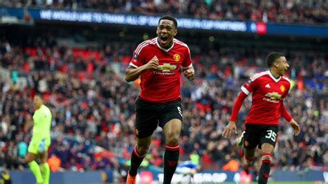 FA Cup: Everton 1-2 Manchester United - 5 talking points