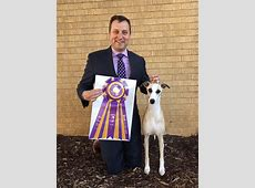 Lone Star Whippet Club – Friday, March 24, 2017 Canine