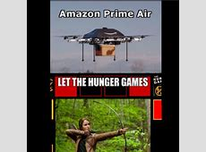 These Amazon Memes Aren't Available For Prime Barnorama