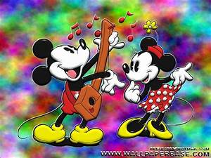 Micky Maus Und Minnie Maus : mickey mouse cartoon and stuff ~ Orissabook.com Haus und Dekorationen