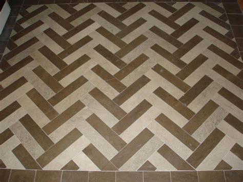 custom bathroom ideas herringbone tile pattern jersey custom tile