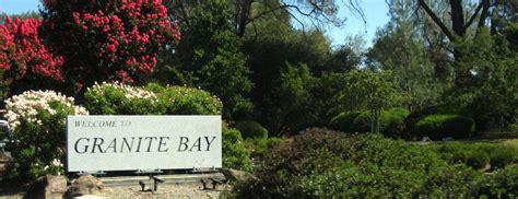 granite bay brian frank