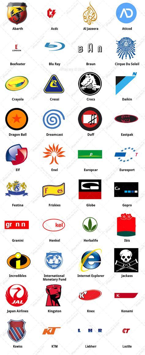 image gallery logos level 10