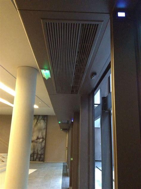 rideau air chaud electrique rideau d air chaud 233 lectrique encastrable 1m teddington t1000er teddington g 233 nie climatique