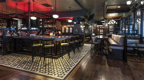 meet  companies literally dropping irish pubs
