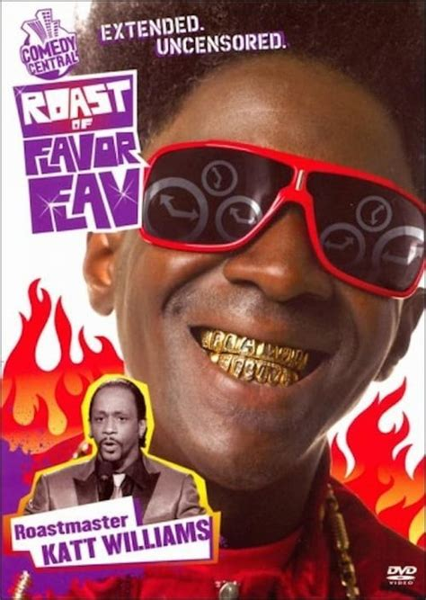 comedy central roast  flavor flav