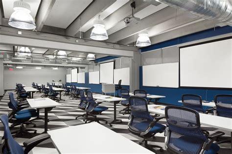 Ocean Technology Center Training Facility | Deepwater ...