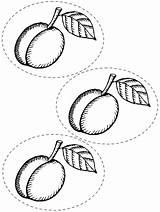 Caterpillar Hungry Very Template Oruga Raupe Nimmersatt Eric Printable Hambrienta Carle Coloring Learningenglish Esl Mobile Kleine Printables Glotona Colorear Actividades sketch template