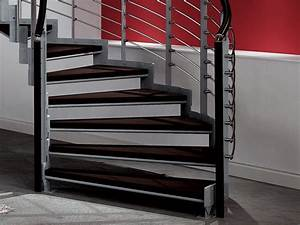 Escalier Hlicodal Decoration Interieur