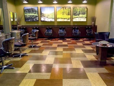 Spa and Beauty Salon Floor Design   DuroDesign