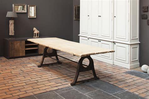 tafels meubelen op maat