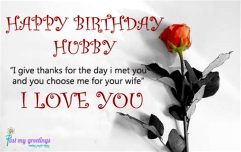 Special Anniversary Wishes For Husband