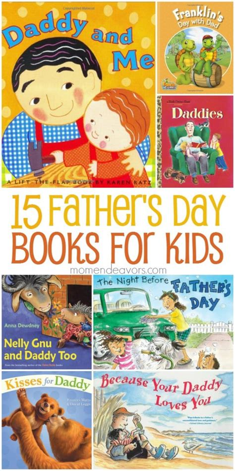 great fathers day books  kids