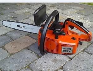 Stihl 009  010  011 Chain Saws Service Repair Manual