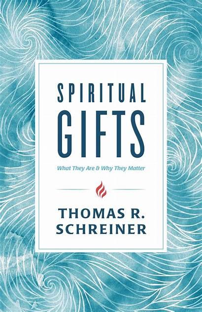 Spiritual Gifts Books Why Matter Thomas Gift