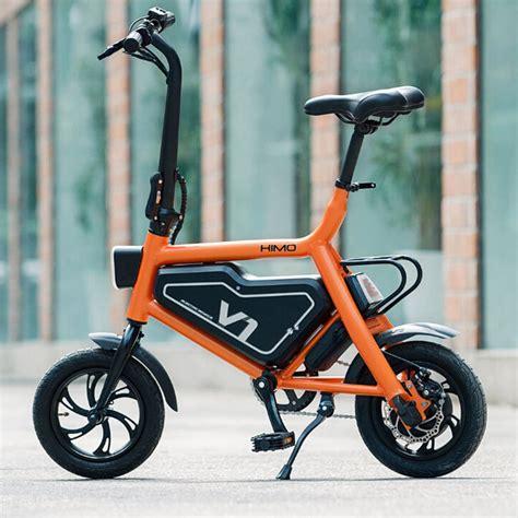 xiaomi e bike himo v1 foldable electric bike xiaomi e bike australia