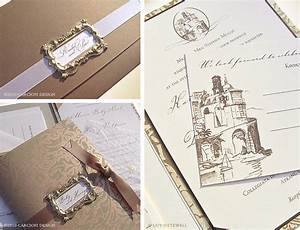 italian wedding invitation luxury wedding invitations With luxury wedding invitations italy