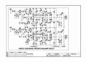 Lanzar Vibe531 Car Amplifier Sch Service Manual Download
